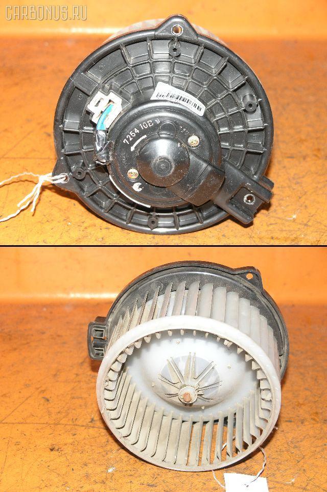 Мотор печки HONDA ODYSSEY RA7 Фото 1