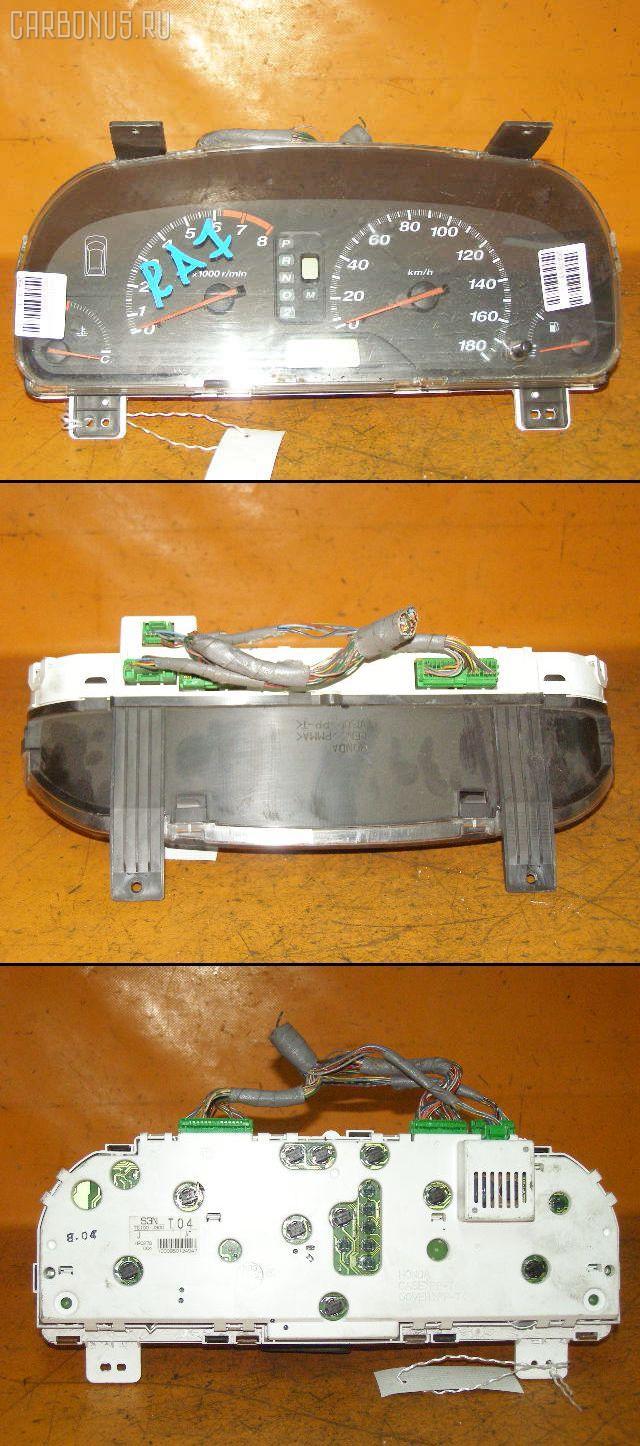 Спидометр HONDA ODYSSEY RA7 F23A. Фото 3