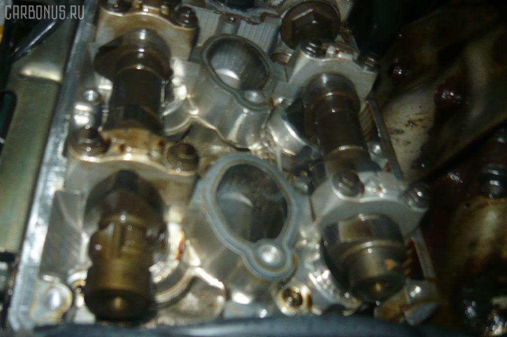 Двигатель SUBARU LEGACY B4 BE5 EJ206-TT. Фото 2
