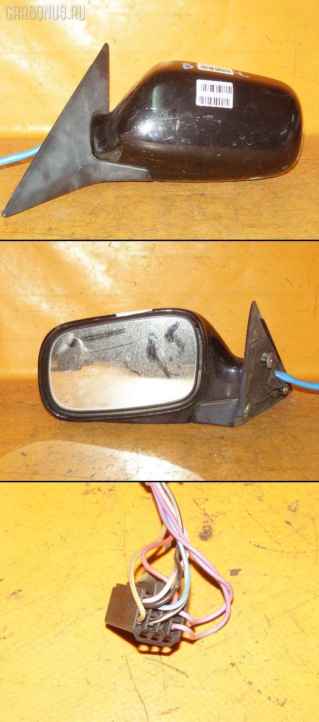 Зеркало двери боковой SUBARU LEGACY B4 BE5. Фото 9