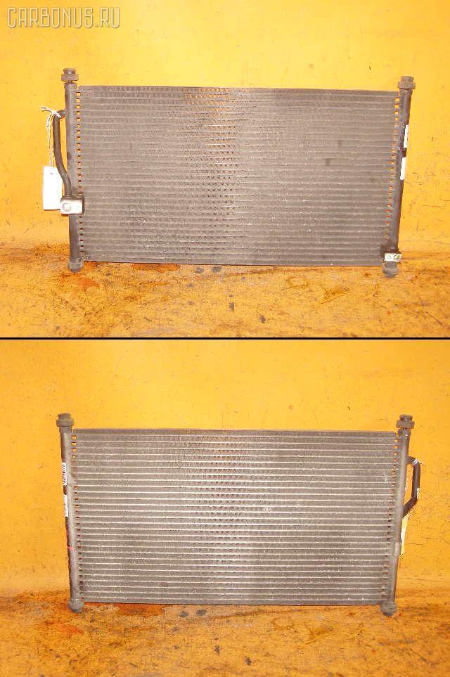 Радиатор кондиционера HONDA CR-V RD1 B20B. Фото 9