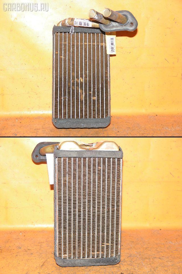 Радиатор печки HONDA CR-V RD1 B20B. Фото 3