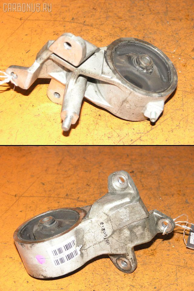 Подушка двигателя TOYOTA DUET M100A EJ-DE. Фото 4