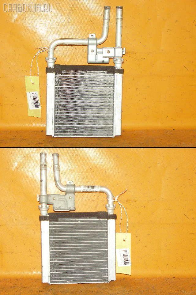 Радиатор печки TOYOTA DUET M100A EJ-DE. Фото 1