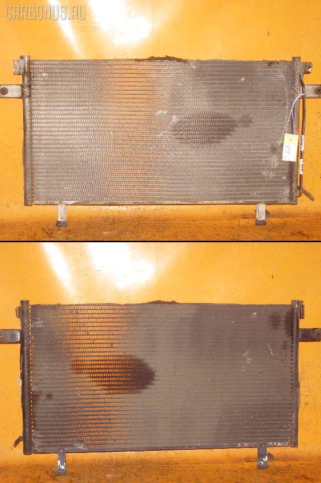 Радиатор кондиционера NISSAN TERRANO LR50 VG33E Фото 1