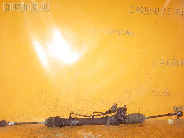 Рулевая рейка NISSAN TERRANO LR50 VG33E. Фото 2