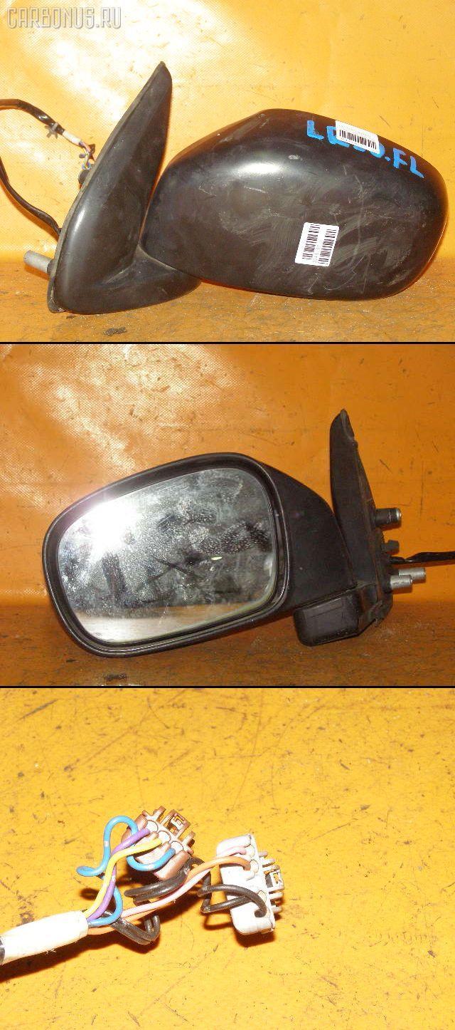 Зеркало двери боковой NISSAN TERRANO LR50. Фото 4