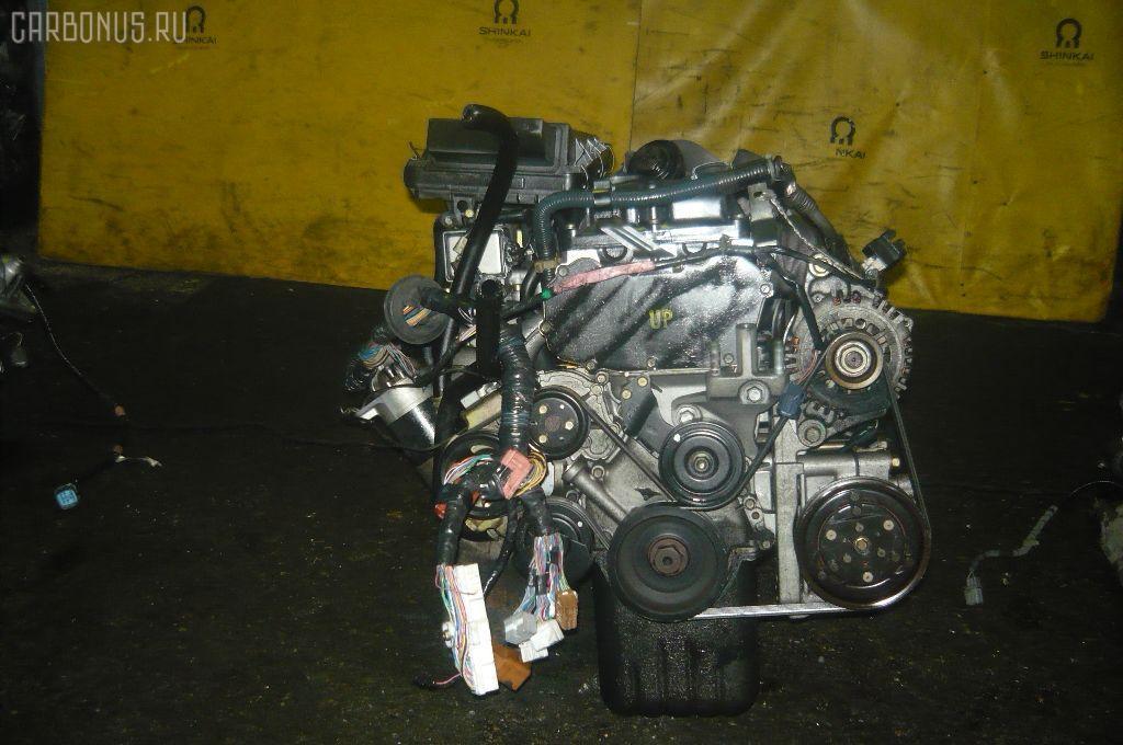 Двигатель NISSAN CUBE ANZ10 CGA3DE. Фото 11