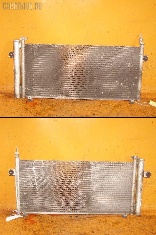 Радиатор кондиционера NISSAN CUBE ANZ10 CGA3DE. Фото 3
