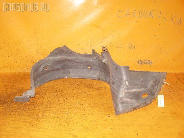 Подкрылок NISSAN CUBE ANZ10 CGA3DE. Фото 2