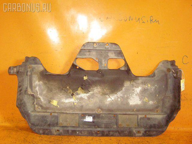 Защита двигателя SUBARU LEGACY WAGON BH5 EJ206-TT. Фото 2