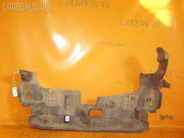Защита двигателя HONDA ODYSSEY RA2 F22B. Фото 1