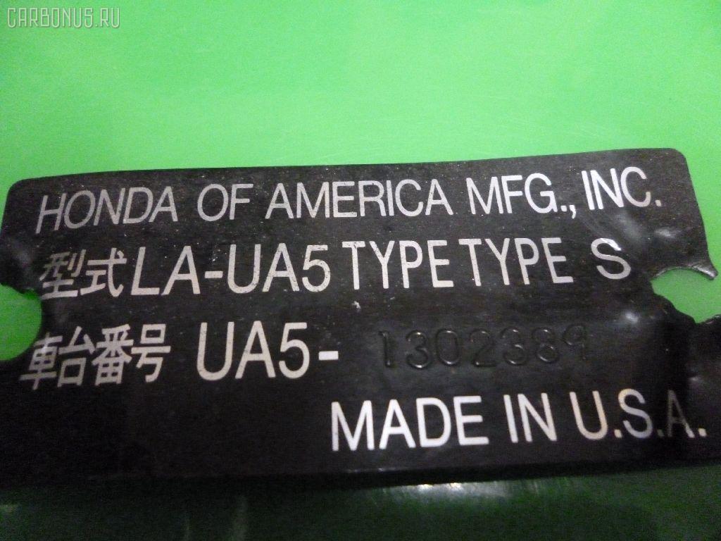 Крышка багажника HONDA SABER UA5 Фото 2