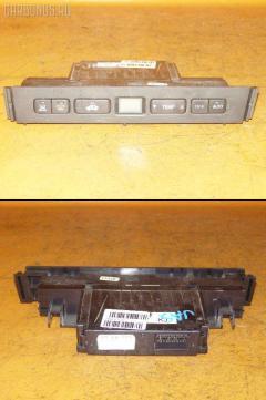 Блок управления климатконтроля на Honda Saber UA5 J32A