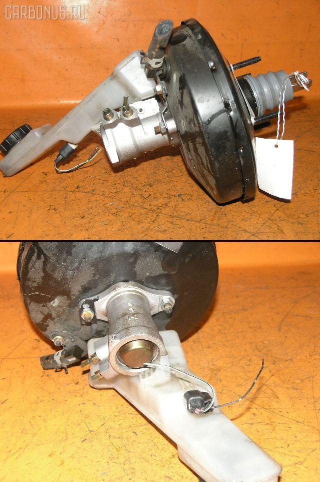 Главный тормозной цилиндр MAZDA DEMIO DY3W ZJ-VE. Фото 11
