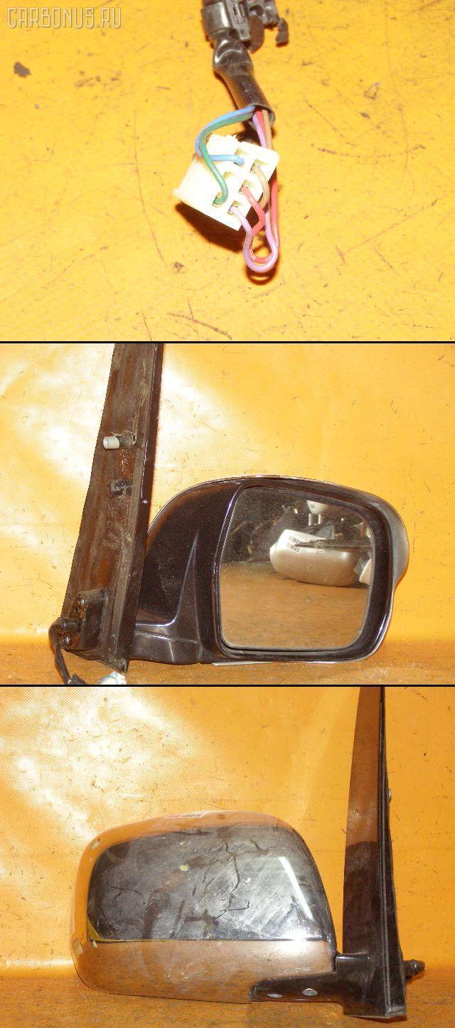 Зеркало двери боковой TOYOTA ESTIMA ACR40W Фото 1