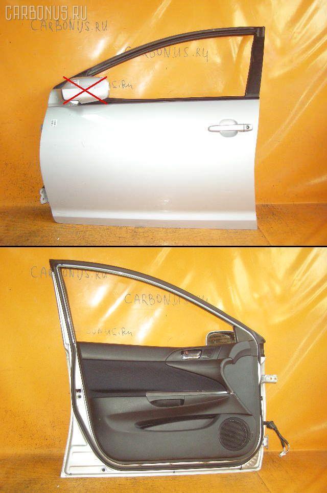Дверь боковая TOYOTA CALDINA AZT246W. Фото 1