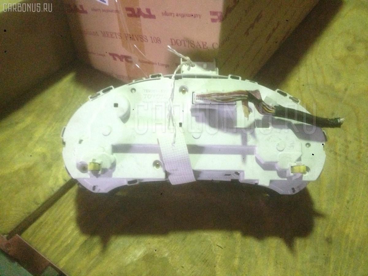 Спидометр Toyota Caldina AZT246W 1AZ-FSE Фото 1