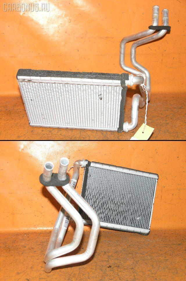 Радиатор печки TOYOTA CALDINA AZT241W 1AZ-FSE. Фото 1