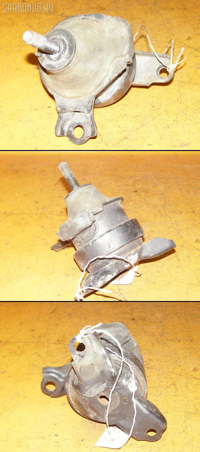 Подушка двигателя HONDA TORNEO CF4 F20B. Фото 4