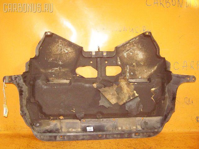 Защита двигателя SUBARU LEGACY WAGON BH9 EJ25. Фото 1