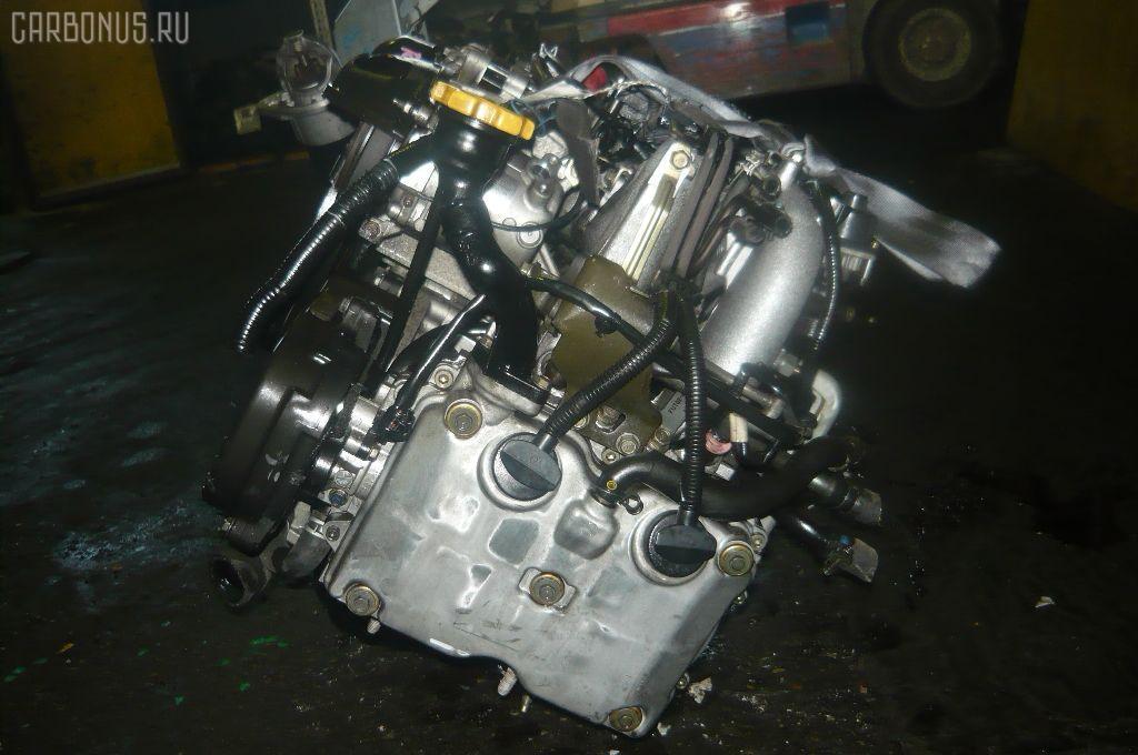 Двигатель SUBARU IMPREZA WAGON GG2 EJ152. Фото 3