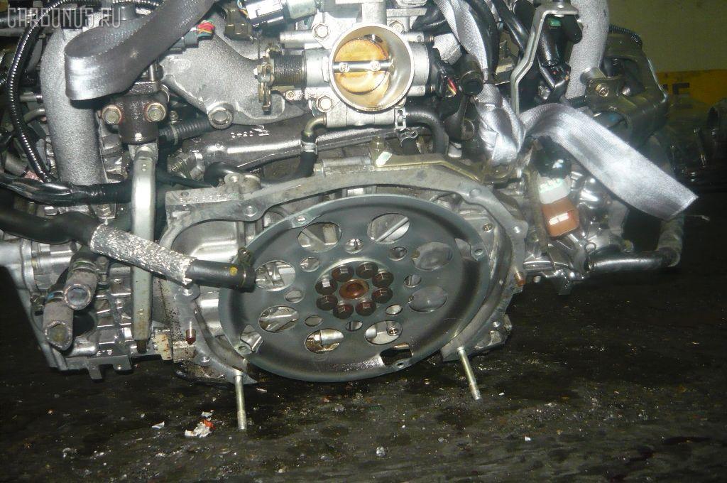 Двигатель SUBARU IMPREZA WAGON GG2 EJ152. Фото 4