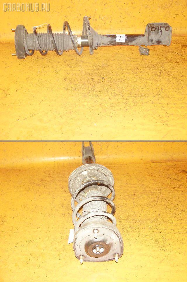 Стойка SUBARU IMPREZA WAGON GG2 EJ15. Фото 4
