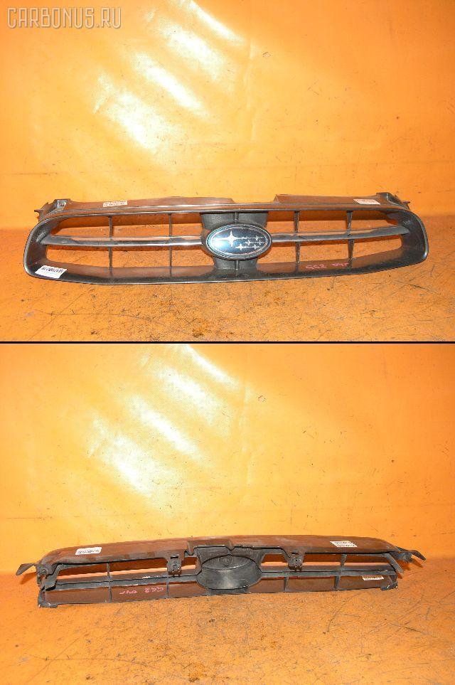 Решетка радиатора SUBARU IMPREZA WAGON GG2. Фото 9