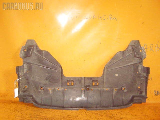 Защита двигателя SUBARU IMPREZA WAGON GG2 EJ15. Фото 2