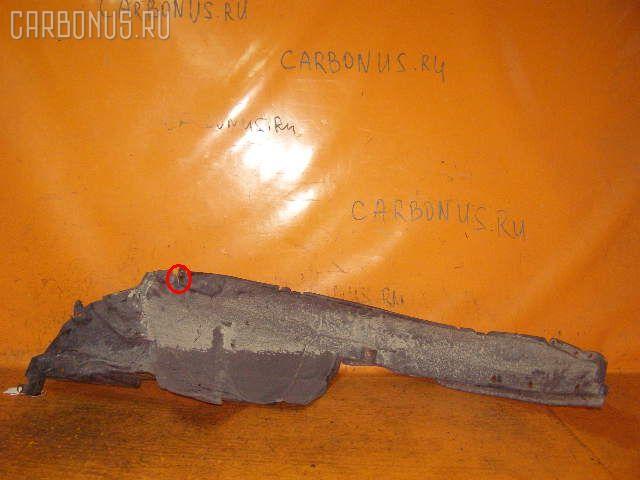 Подкрылок SUBARU IMPREZA WAGON GG2 EJ15. Фото 2