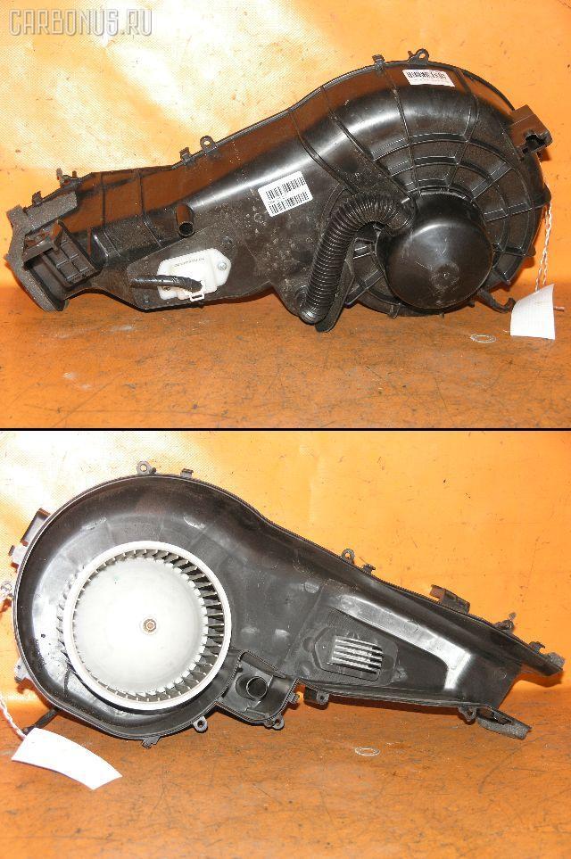 Мотор печки SUBARU IMPREZA WAGON GG2. Фото 11