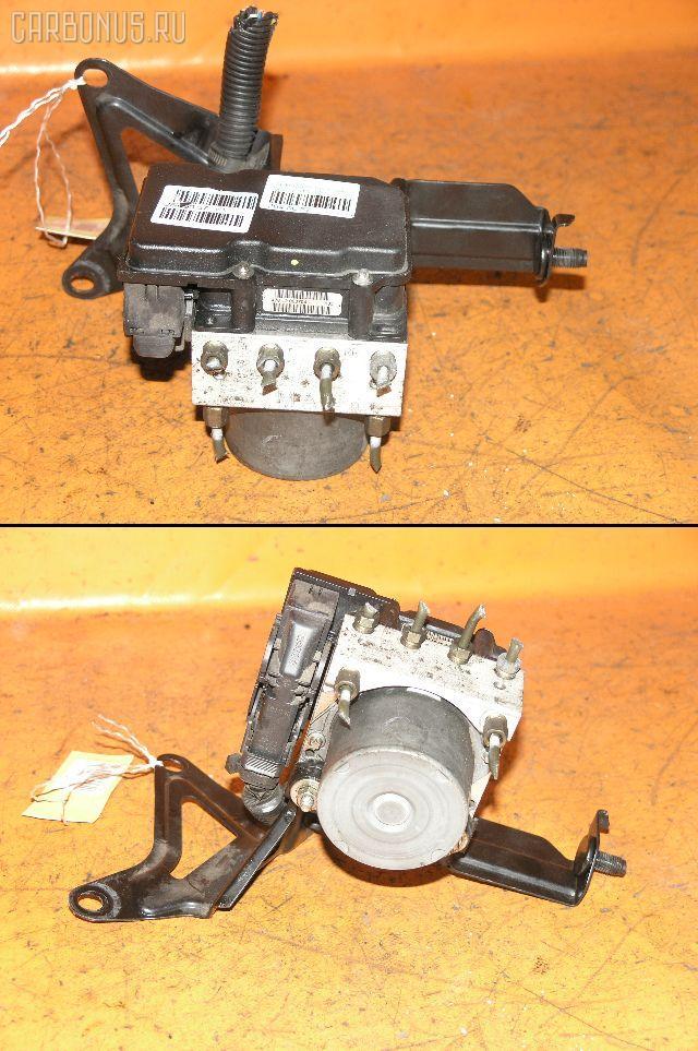 Блок ABS SUBARU IMPREZA WAGON GG2 EJ15. Фото 6