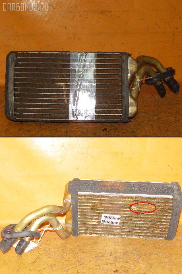 Радиатор печки HONDA CR-V RD1 B20B. Фото 4