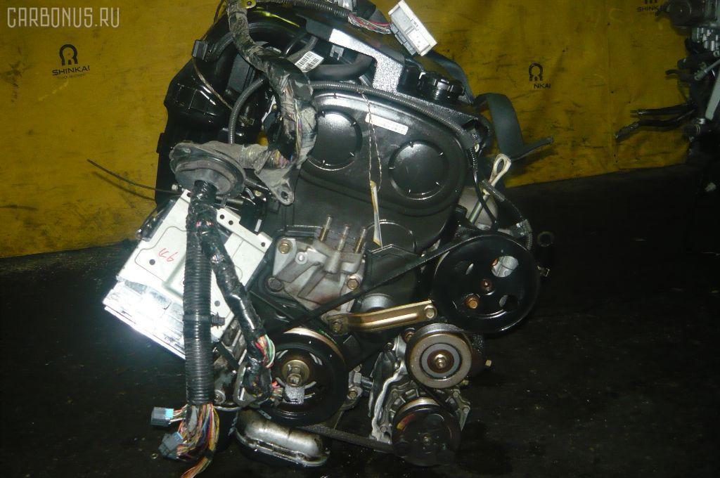 Двигатель MITSUBISHI LANCER CEDIA WAGON CS5W 4G93-T. Фото 2