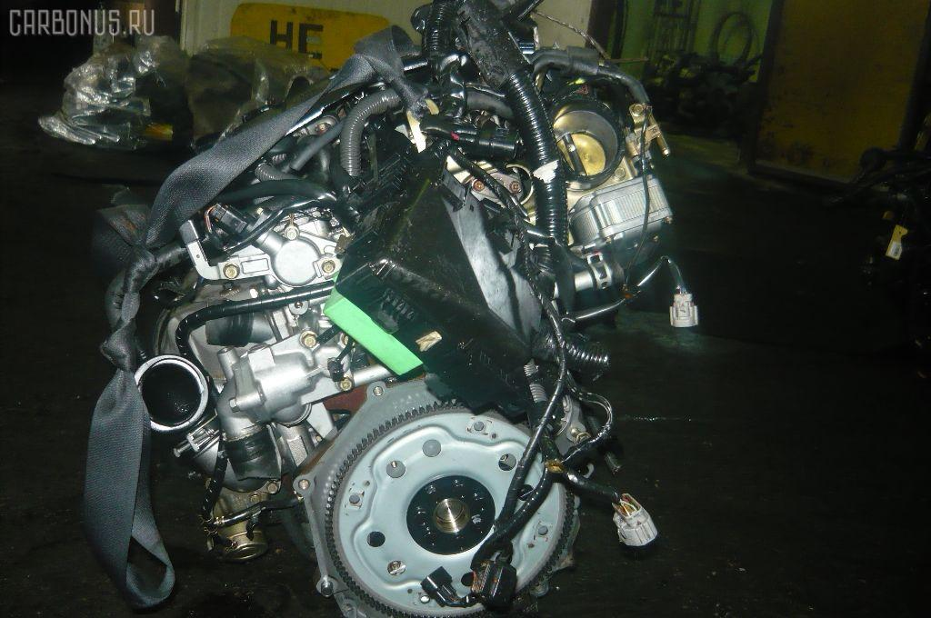 Двигатель MITSUBISHI LANCER CEDIA WAGON CS5W 4G93-T. Фото 5