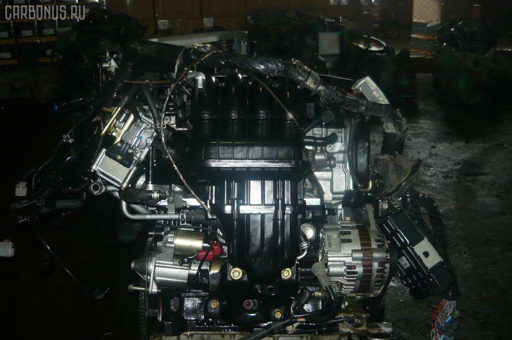 Двигатель MITSUBISHI LANCER CEDIA WAGON CS5W 4G93-T. Фото 6