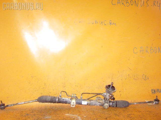 Рулевая рейка MITSUBISHI LANCER CEDIA WAGON CS5W 4G93-T. Фото 1