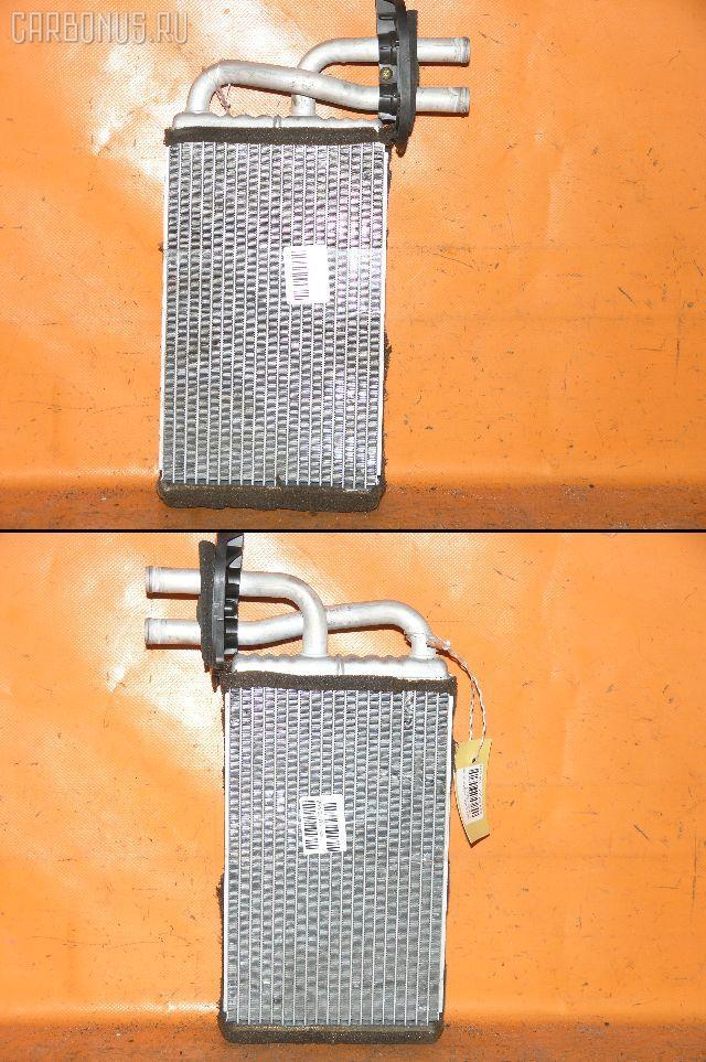 Радиатор печки MITSUBISHI LANCER CEDIA WAGON CS5W 4G93T Фото 1
