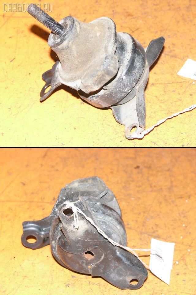 Подушка двигателя HONDA ACCORD CF4 F20B. Фото 3