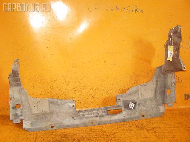 Защита двигателя HONDA ACCORD CF4 F20B. Фото 5