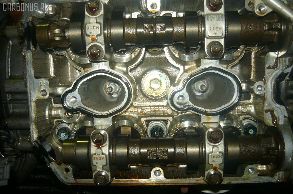 Двигатель SUBARU LEGACY LANCASTER BH9 EJ25. Фото 1