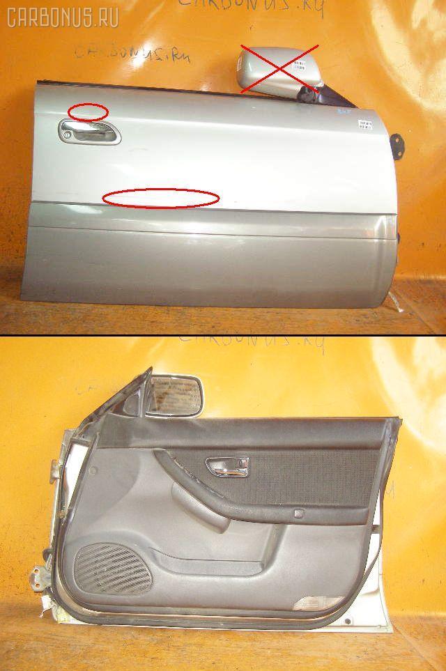 Дверь боковая SUBARU LEGACY LANCASTER BH9. Фото 7