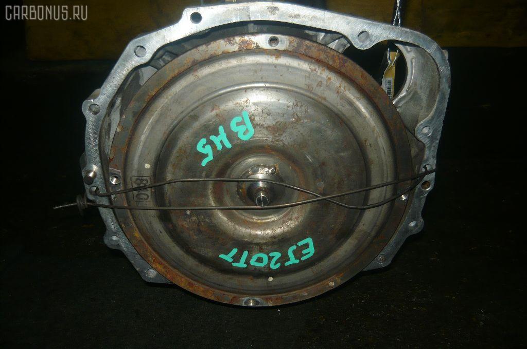 КПП автоматическая SUBARU LEGACY WAGON BH5 EJ206-TT. Фото 10