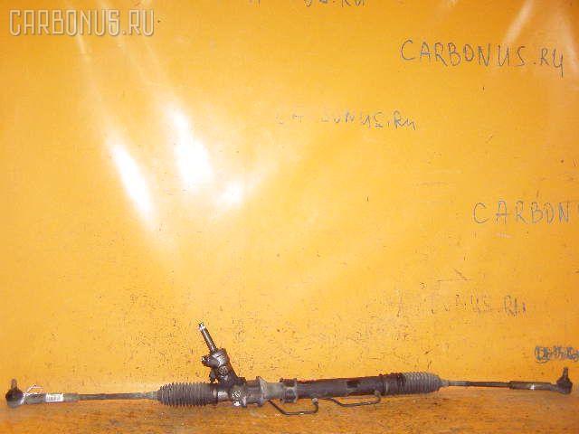 Рулевая рейка SUBARU LEGACY WAGON BH5 EJ206-TT. Фото 1