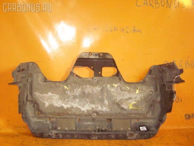 Защита двигателя SUBARU LEGACY WAGON BH5 EJ206-TT. Фото 3
