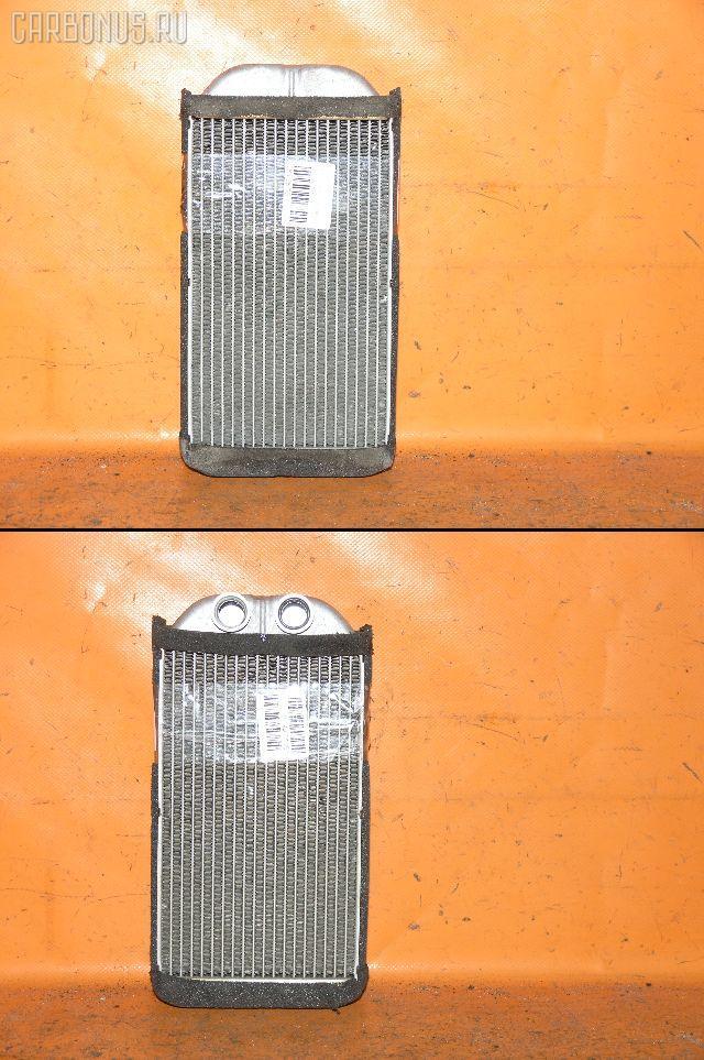 Радиатор печки HONDA PARTNER EY7 D15B Фото 1
