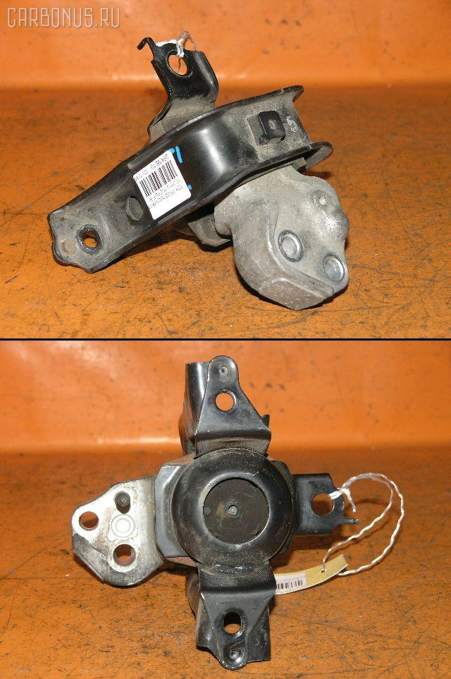Подушка двигателя TOYOTA PROBOX NCP51V 1NZ-FE. Фото 2