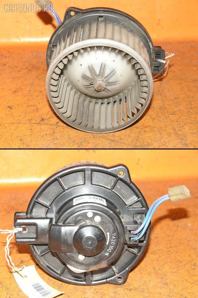 Мотор печки TOYOTA PROBOX NCP51V. Фото 1