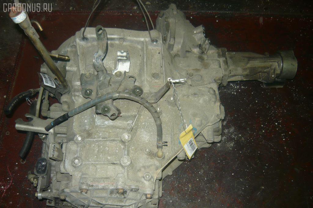 КПП автоматическая TOYOTA SUCCEED NCP55V 1NZ-FE. Фото 9